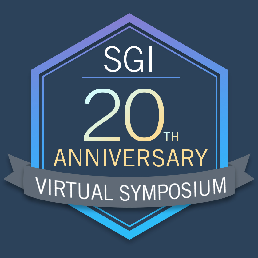 SGI 20th Anniversary