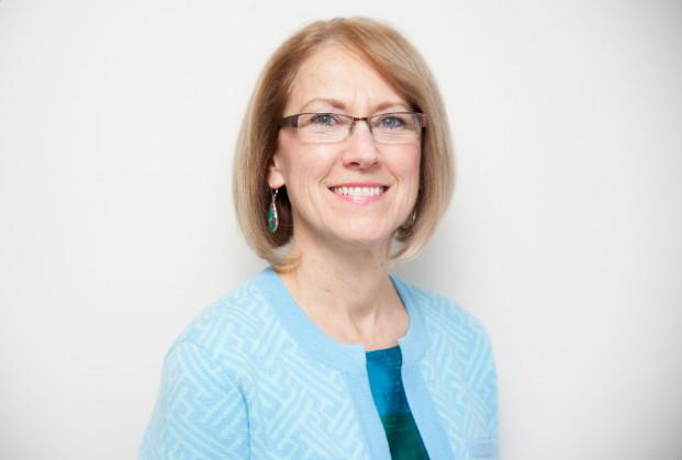 Dr. Kathryn Bowles portrait