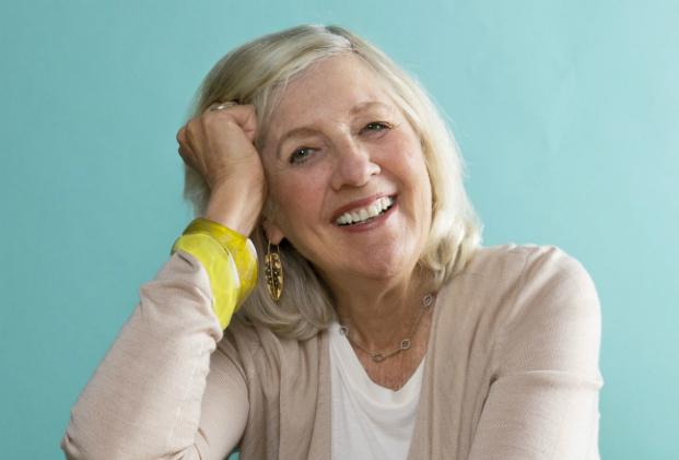 Ms. Ellen Goodman