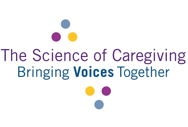 NINR Caregiving Summit Logo
