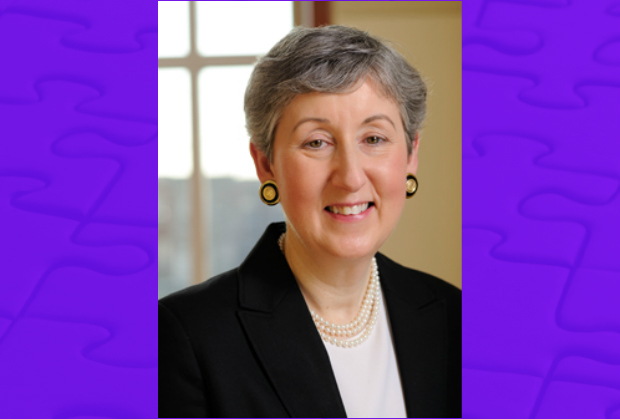 Dr. Marie Nolan