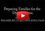 Preparing Families for the Dying Process