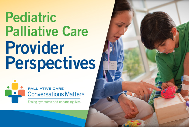 Provider Perspectives