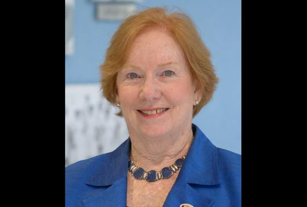 photo of Dr. Aiken