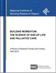 Building Momentum report cover