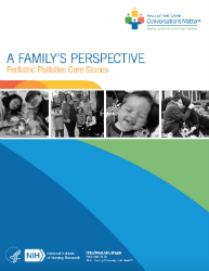 A Family's Perspective Booklet