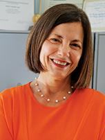 Dr. Barbara Medoff-Cooper