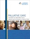 thumbnail of palliative care brochure