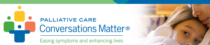 Palliative Care Banner