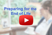 Preparing for the End of Life