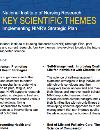 NINR Themes Flyer