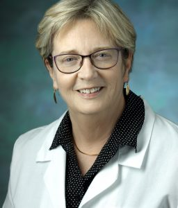 photo of Dr. Butz